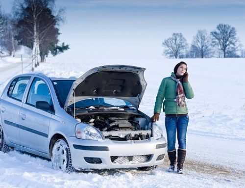 It's Time for a Six Point Winterizing Check